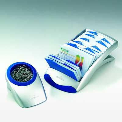 TELINDEX desk, stojak na karty teleadresowe