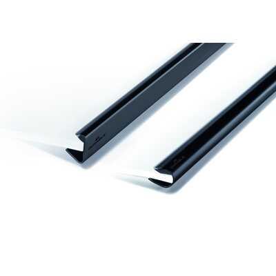 Grzbiet zaciskowy A4, szer.13mm, gr. 6mm na 60 kartek