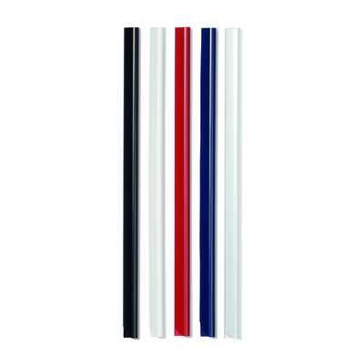 Grzbiet zaciskowy A4, szer.13mm, gr. 3mm na 30 kartek