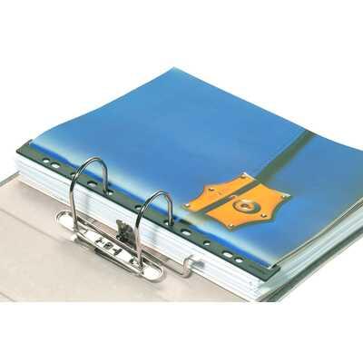 Listwa do wpinania czasopism, format A4