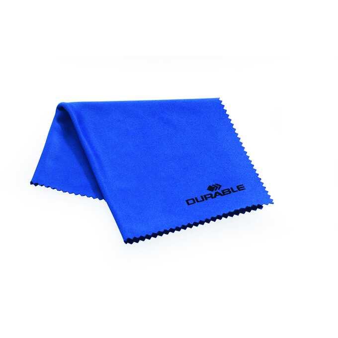 Ściereczka z mikrofibry TECHCLEAN CLOTH DURABLE, 200 x 200mm