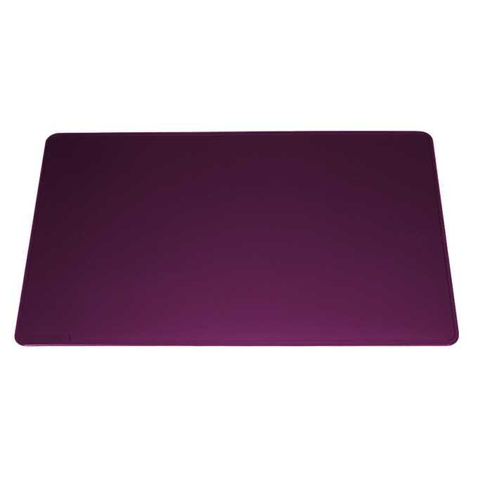 Podkład na biurko DURABLE, 650 x 520 mm - Kolor: czerwony