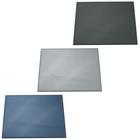 Podkład na biurko z przezroczystą nakładką DURABLE, 650 x 520 mm