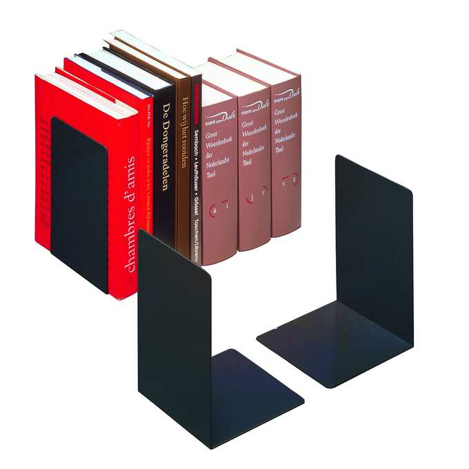 Podpórka do książek L