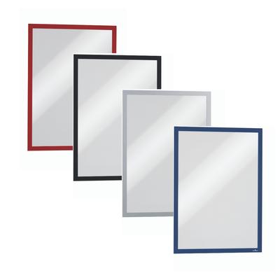 Ramka magnetyczna  informacyjna DURAFRAME MAGNETIC A3 DURABLE, 5 sztuk
