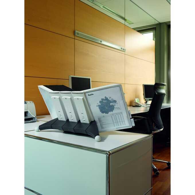SHERPA® EXTENSION SET 10 zestaw z 10 panelami A4 - do rozbudowy zest. stołowego