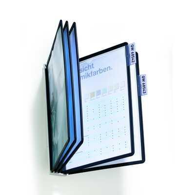 Zestaw ścienny z 5 panelami A4 SHERPA® WALL DURABLE