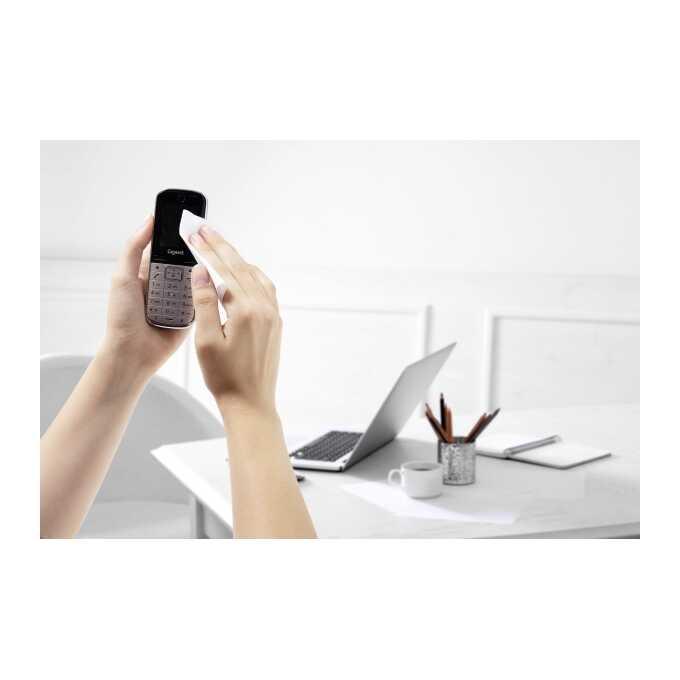 Ściereczki do czyszczenia tabletu,smartfonu SMART TAB CLEAN 10 DURABLE