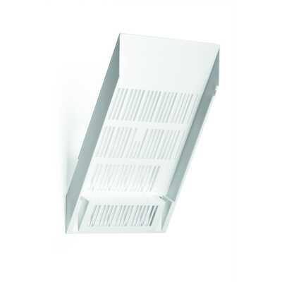 FLEXIBOXX A4 moduł do rozbudowy, pionowy, kolor biały DURABLE