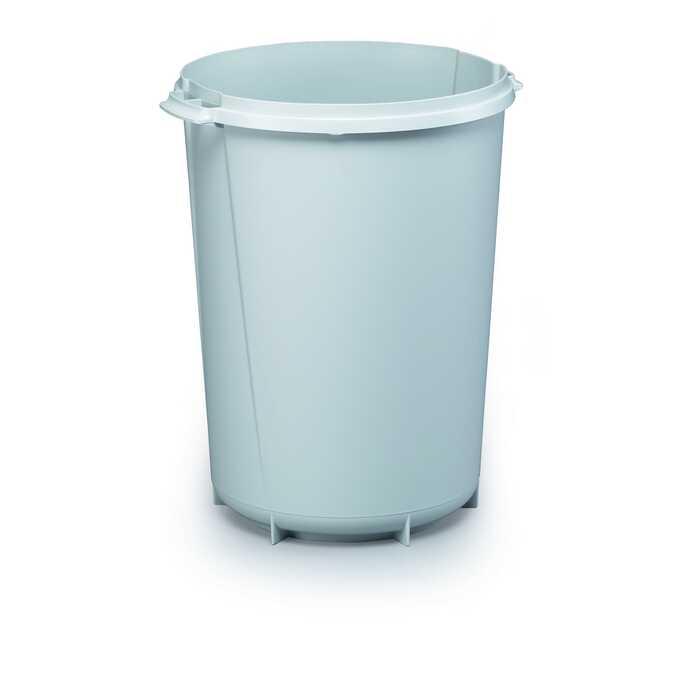 DURABIN 40 ROUND pojemnik 40 l, okrągły DURABLE - Kolor: szary