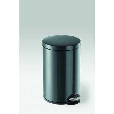 Kosz na śmieci z pedałem Metal 12 DURABLE