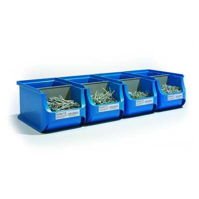LABELFIX® okienko samoprzylepne dł. 200 mm, wys. 20 mm