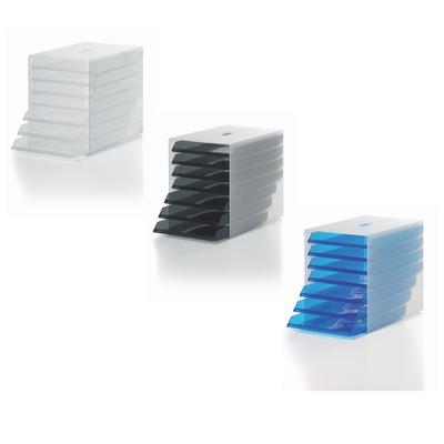 IDEALBOX A4 pojemnik z 7 szufladami DURABLE