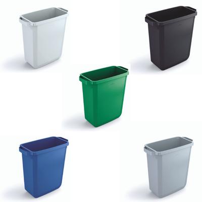 Pojemnik na odpady DURABIN 60 DURABLE, pojemność 60 l