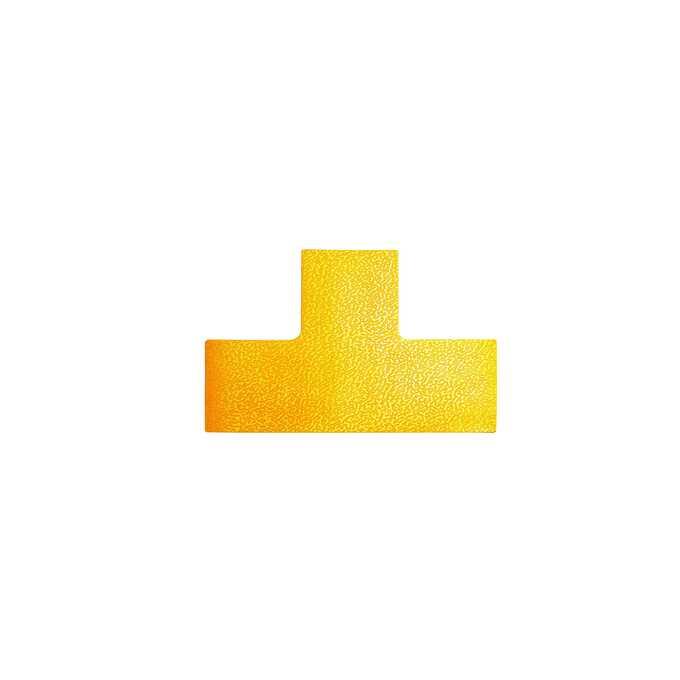 """Znak podłogowy DURABLE - kształt litery """"T"""""""