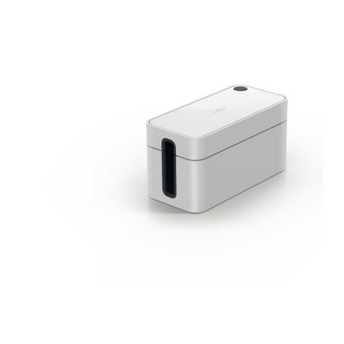 Pojemnik na kable CAVOLINE BOX S DURABLE, mały - Kolor: szary