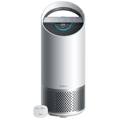 Oczyszczacz powietrza Leitz TruSens™ Z-2000 z czujnikiem jakości powietrza SensorPod™