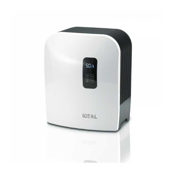 IDEAL AW40 oczyszczacz i nawilżacz powietrza