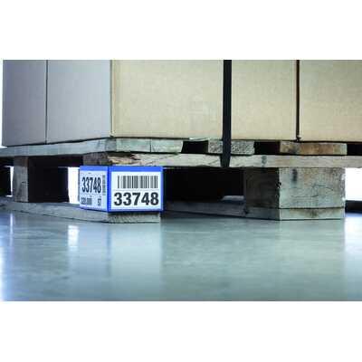 Kieszeń magazynowa/opaska do palet 145x75 mm DURABLE