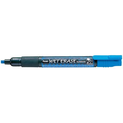 Marker kredowy SMW26 Pentel Niebieski