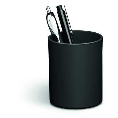 Pojemnik na długopisy ECO czarny