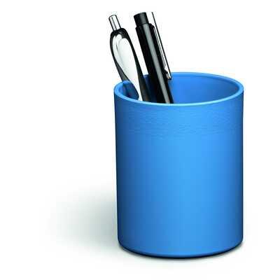 Pojemnik na długopisy ECO niebieski