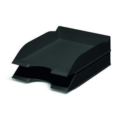 Tacka na dokumenty ECO A4 czarny