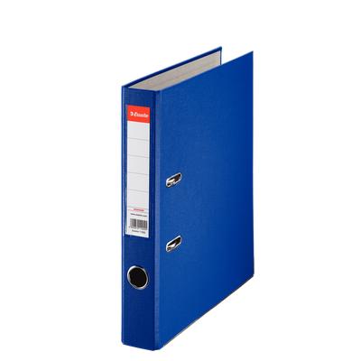 Segregator ekonomiczny biurowy A4/50 MM ESSELTE niebieski