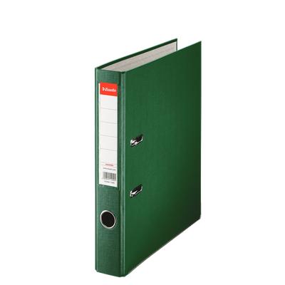 Segregator ekonomiczny biurowy A4/50 MM ESSELTE zielony