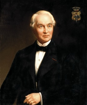 Baron Lothar von Faber